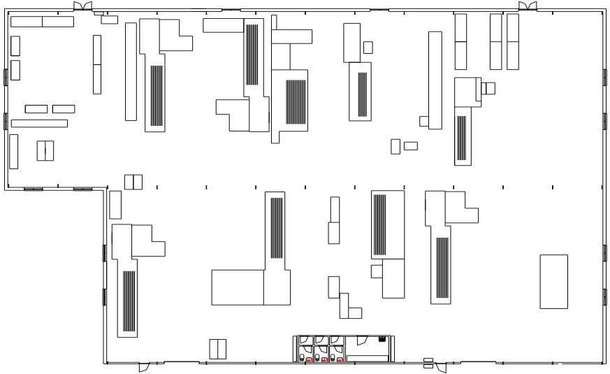 TPM kortlægning af maskinparken